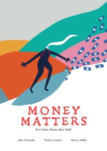Cover Money Matters
